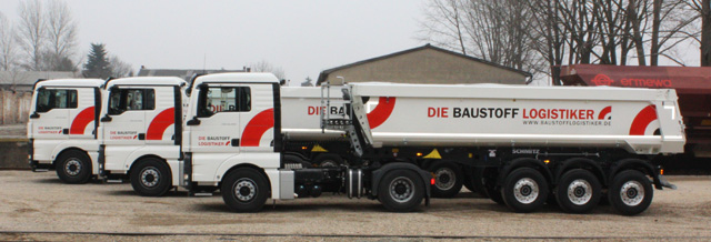 logistiker ausbildung berlin